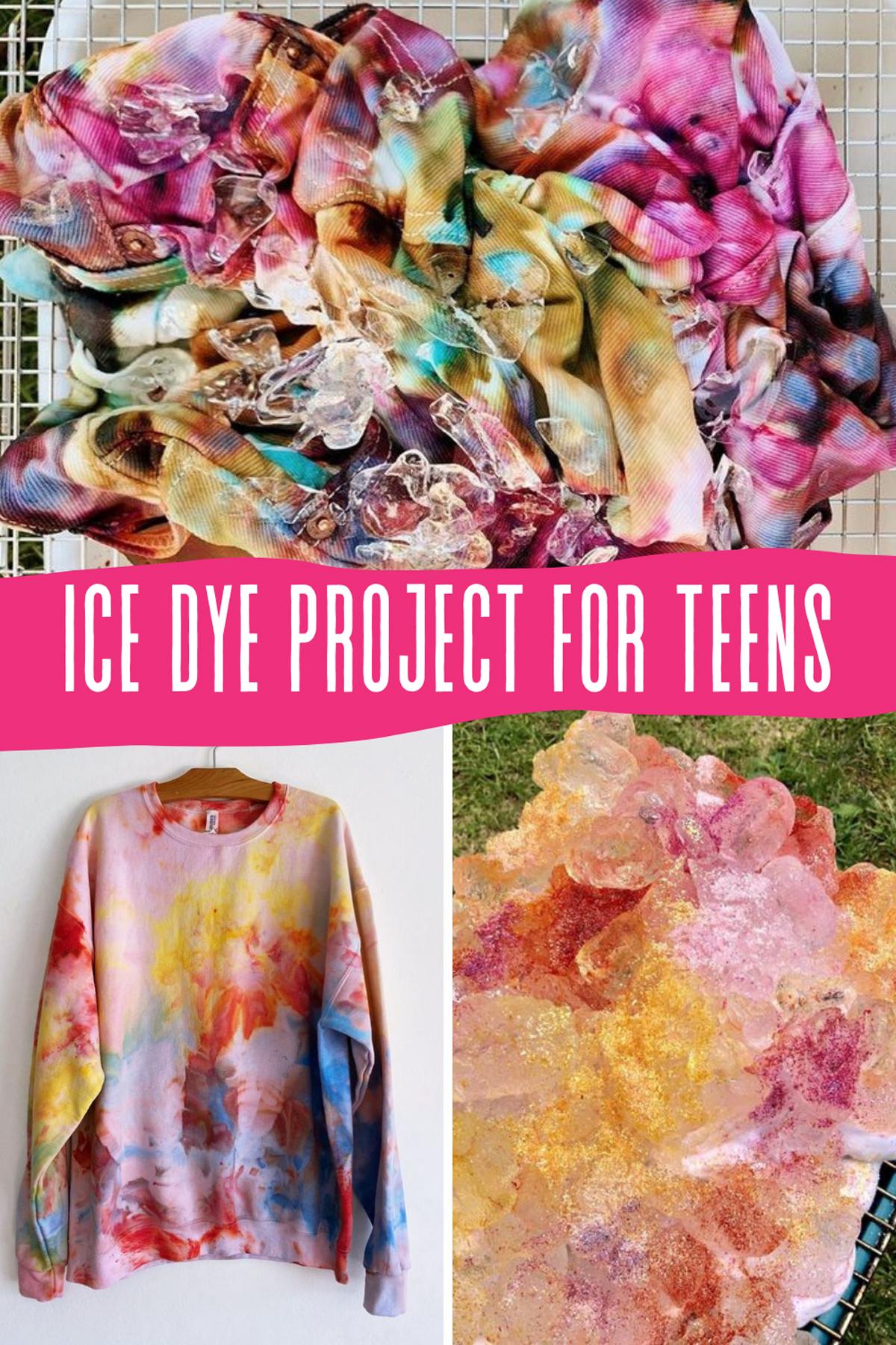 Crazy Summer Bucket List Ideas for Teens