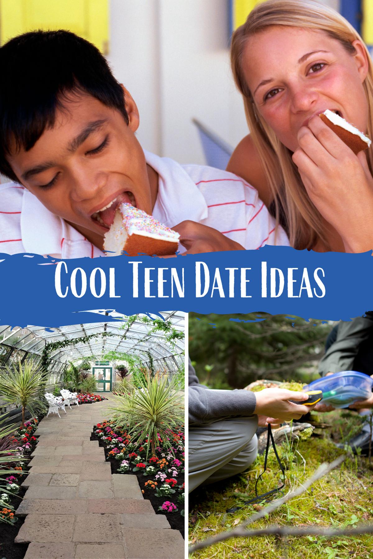 Cool Teen Date Ideas