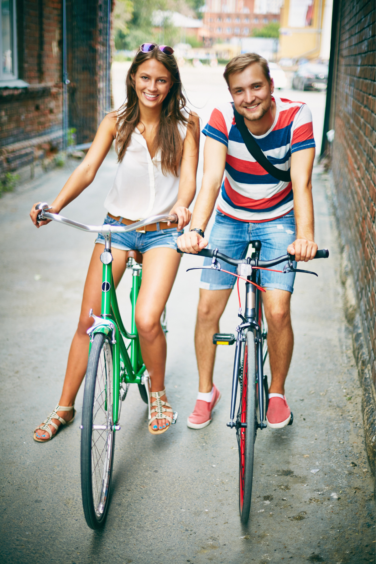 Bike Date Ideas Teenagers