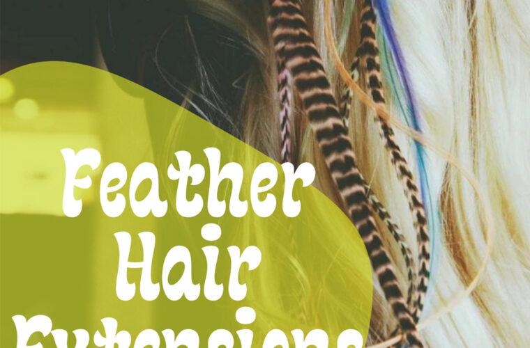 Feather Hair