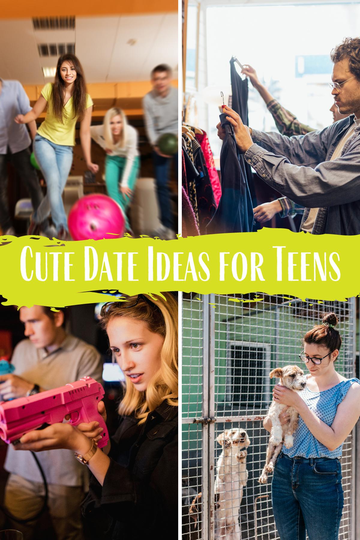 Teenager Activities For Dates