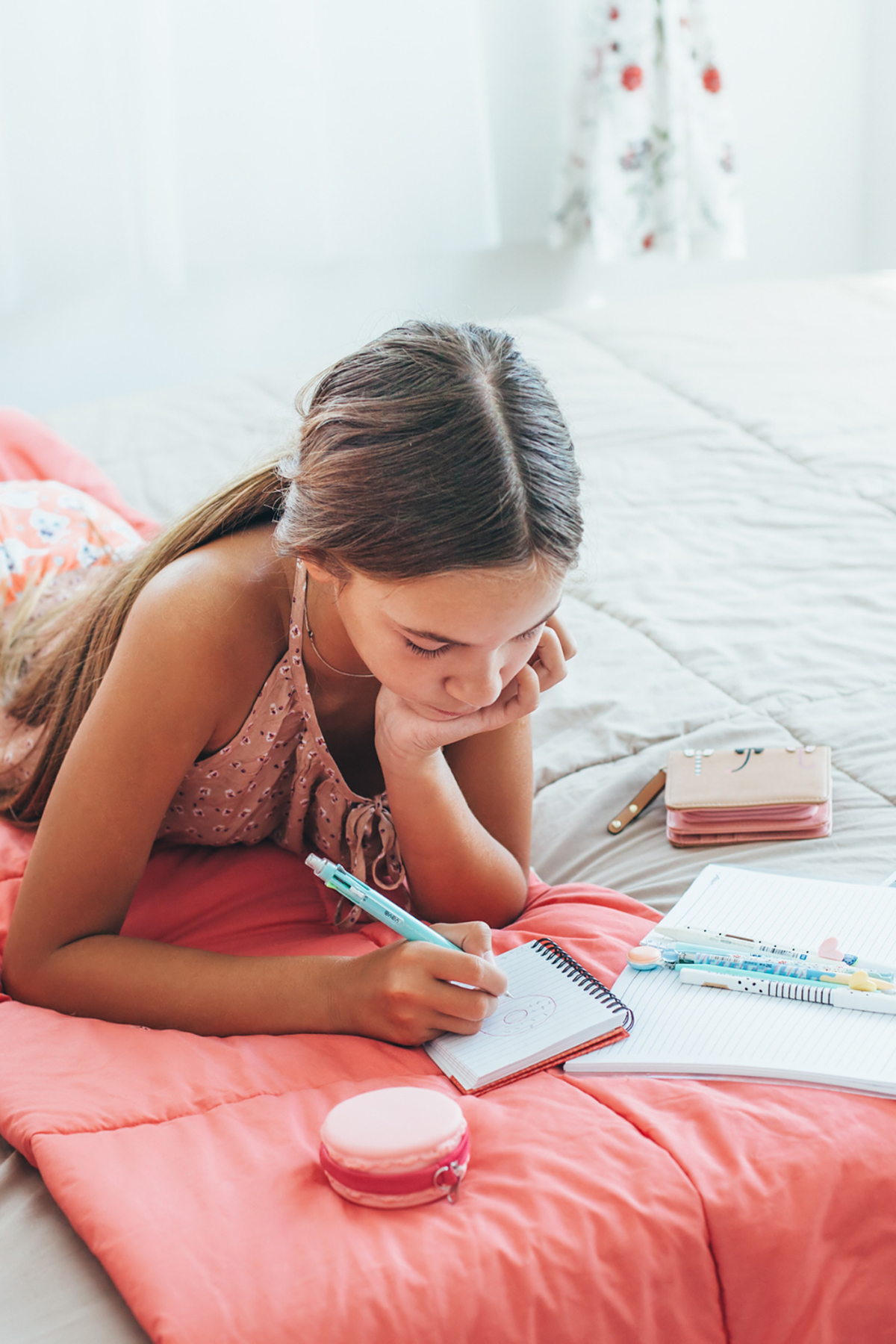 Story Ideas for Teenager Writers
