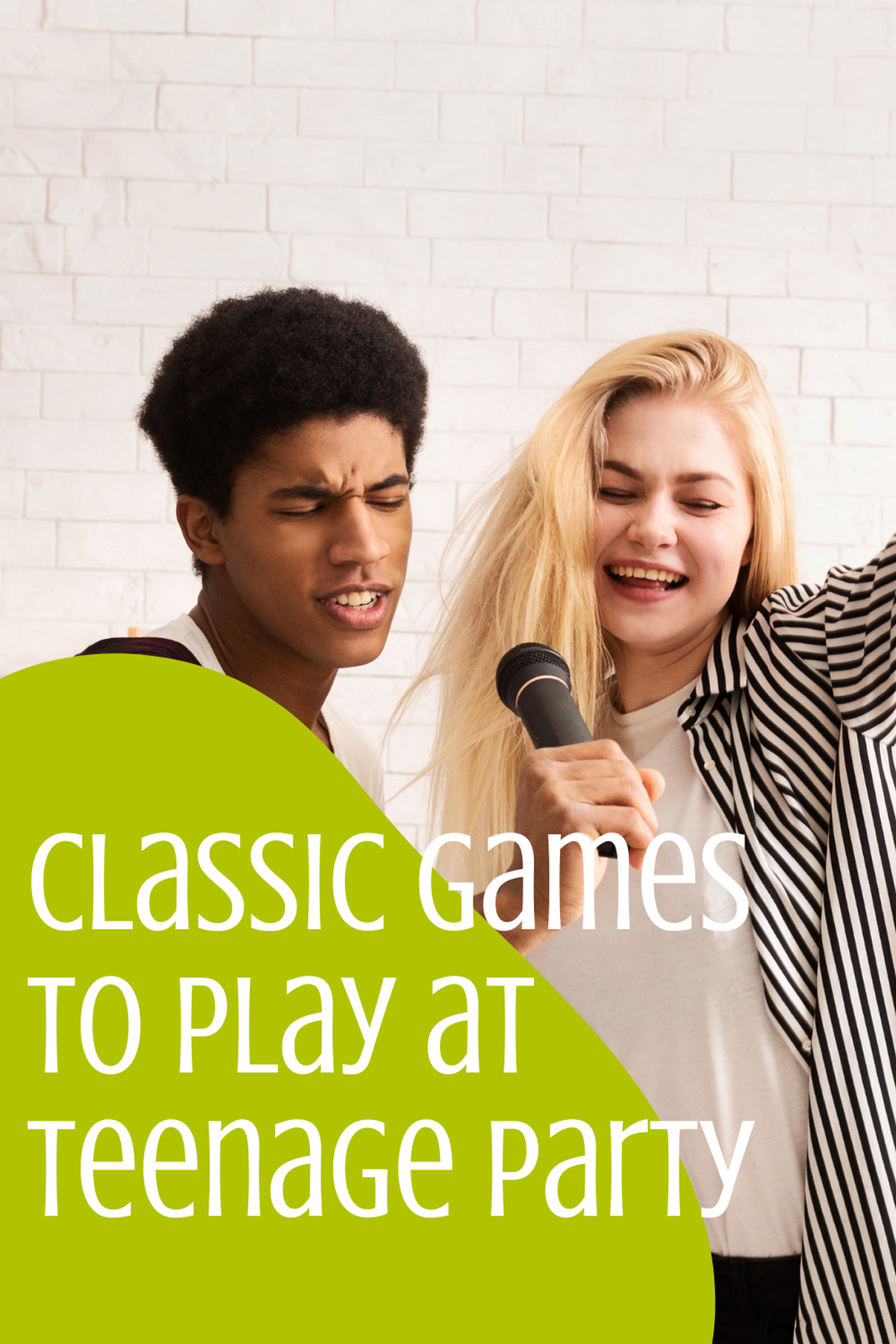 Activities for Teenagers