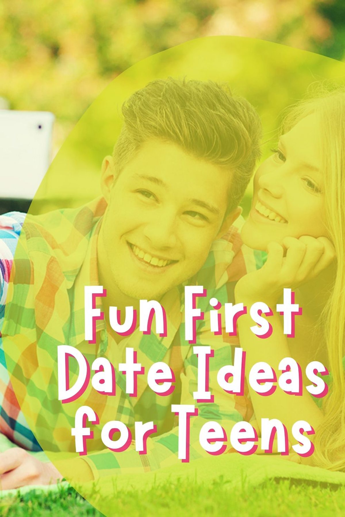 Date Night Ideas for Teens