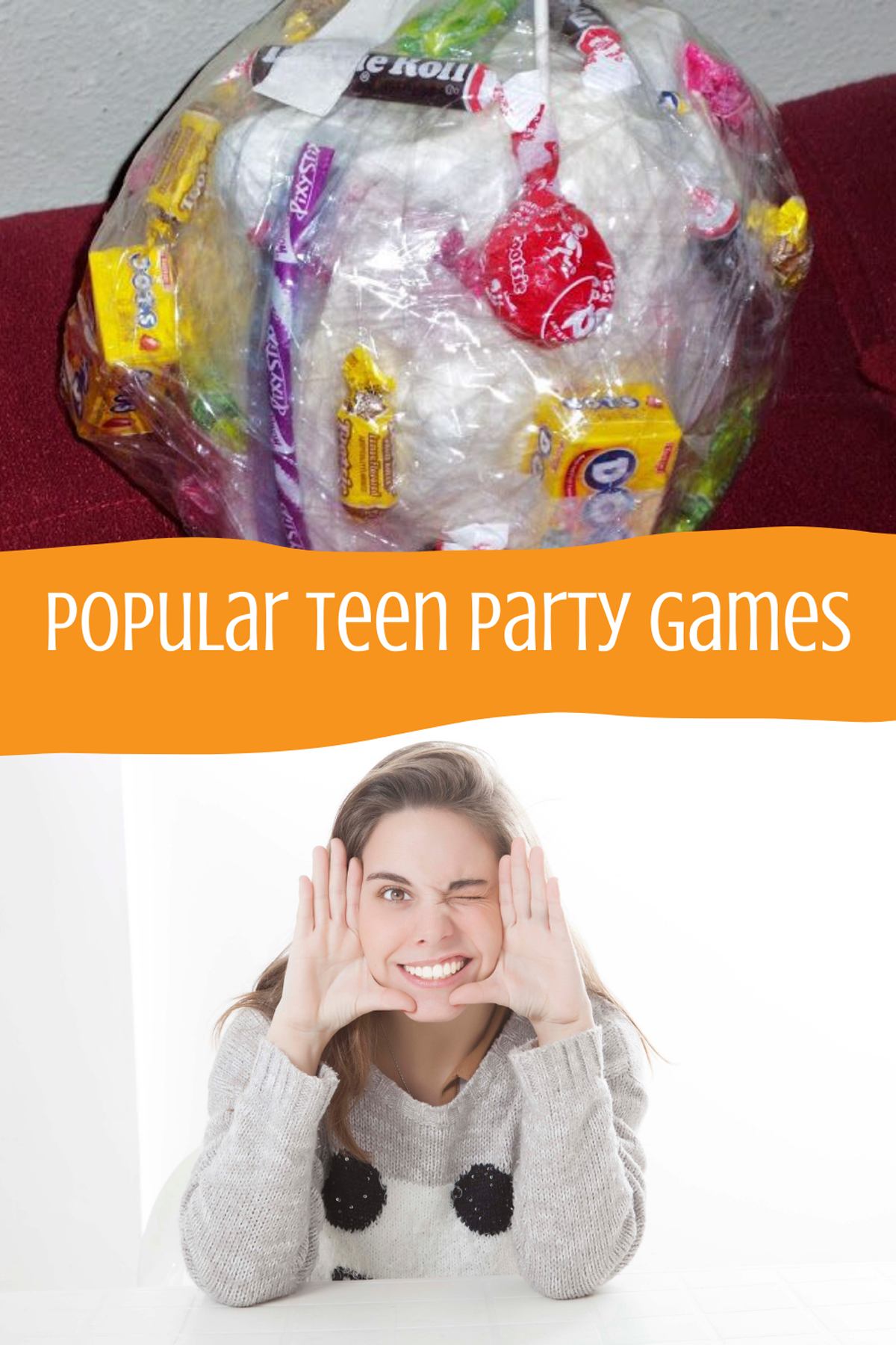 Games to play for teenagers