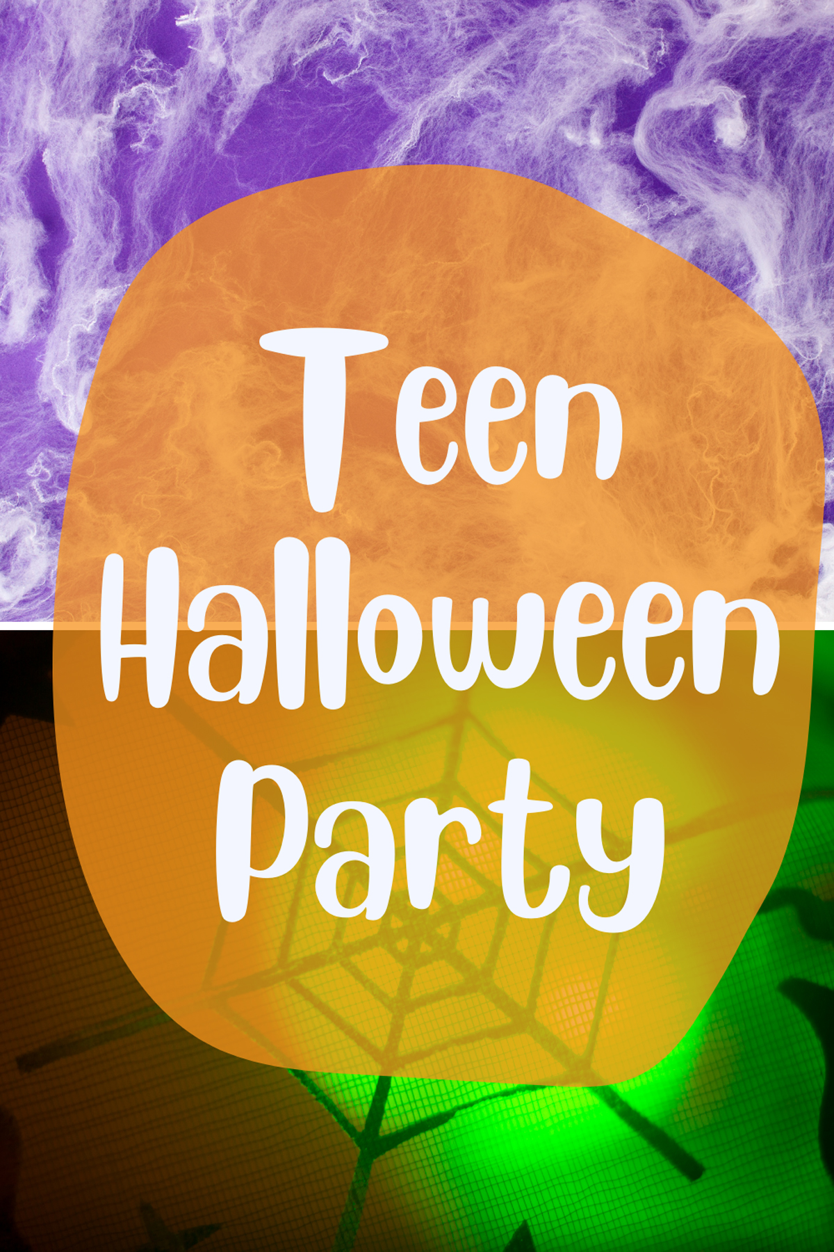 How To Host A Teen Halloween Party