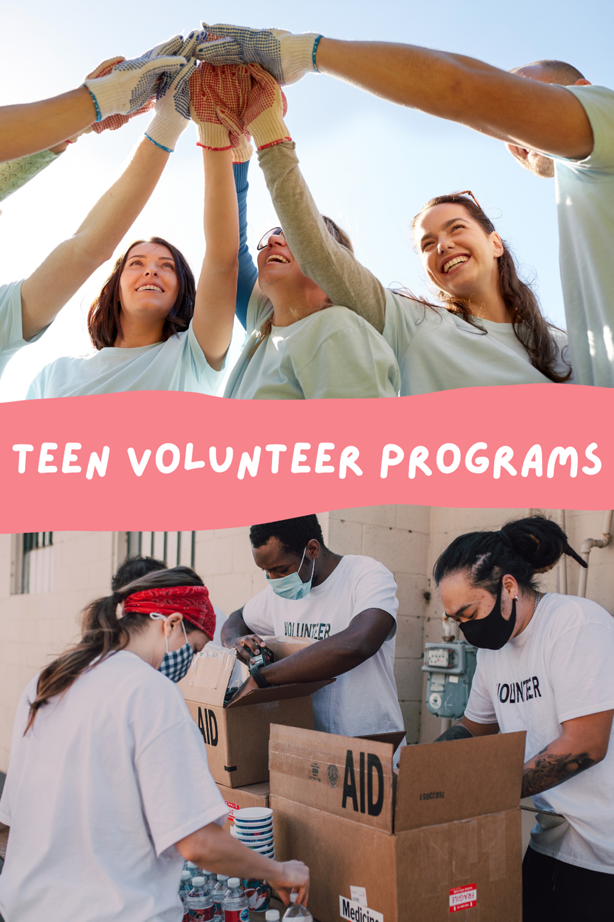Best Volunteer Jobs For Teens