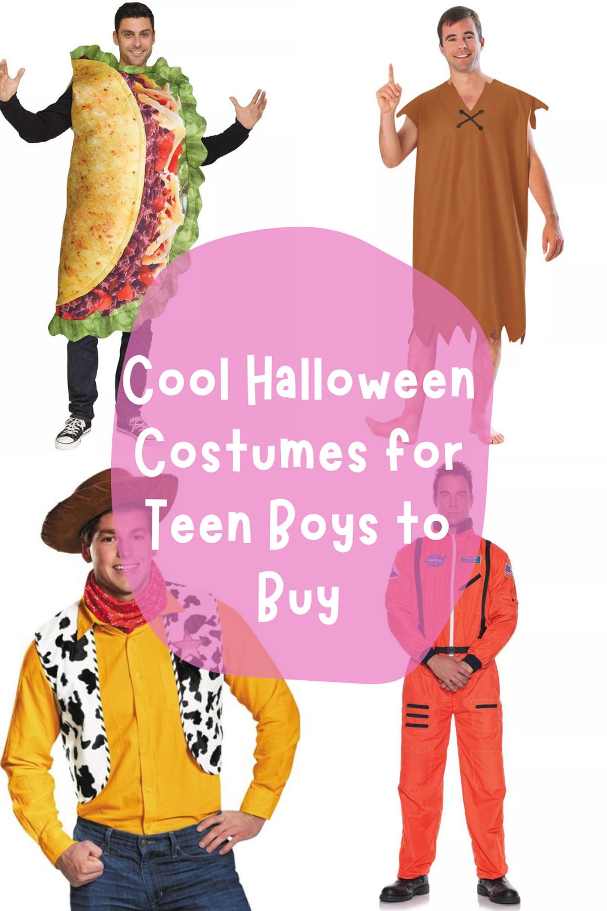 Costumes To Buy Teens